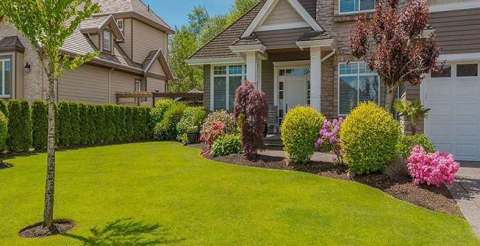 How To Select The Best Landscape Design Company