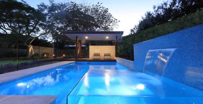 Professional Pool Designers