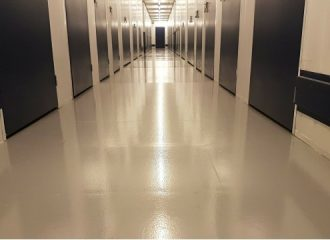 Choosing Epoxy Floor Coatings