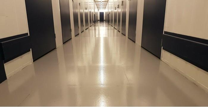 Choosing Epoxy Floor Coatings